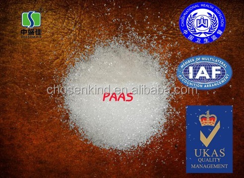 Oilfield chemicals drilling thinner sodium polyacrylate PAAS