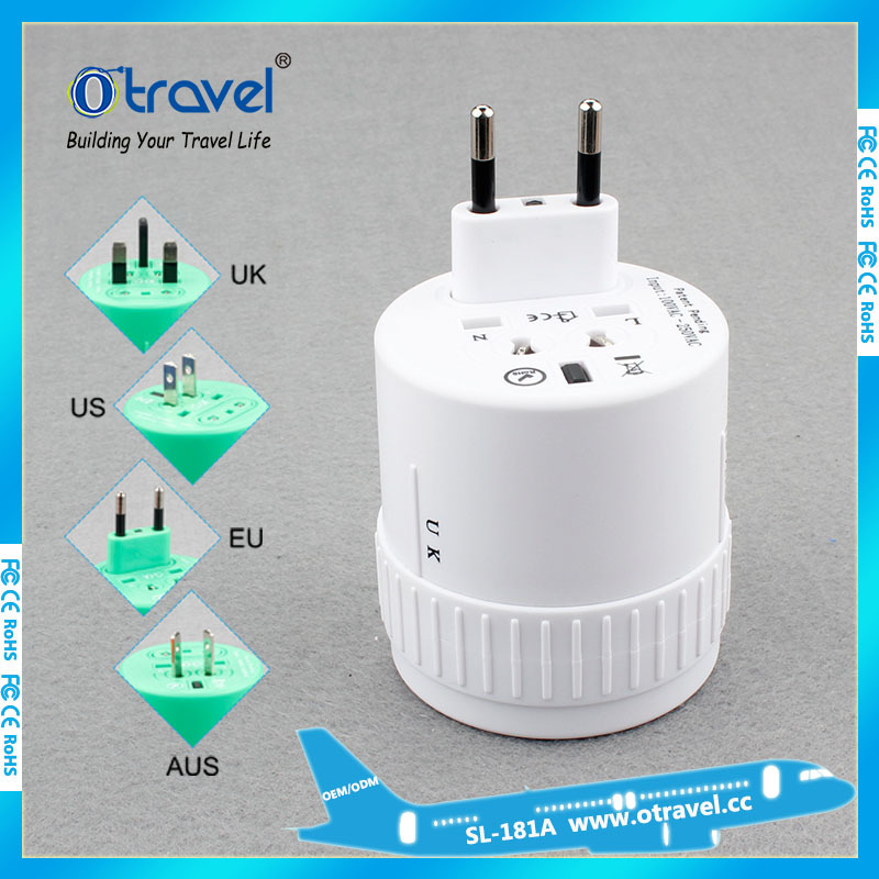 Uk To Thailand Travel Adapter Argos Mac Vga Adapter Cost Usb 3 0 Multi Adapter M 2 Nvme Ssd Pcie X4 Adapter: Easy Use With Rotating Plug Worldwide Sockets Plugs