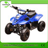 gas powered 110cc atv CE approved for cheap sale/SQ-ATV001