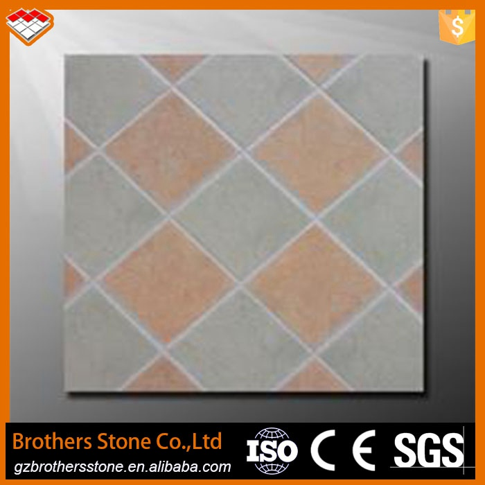 New line floor and wall tiles design