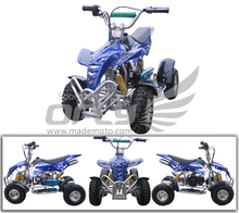 China manufacturer CE cheap new 49cc manual mini quad