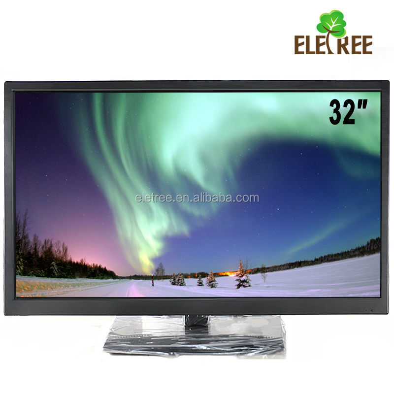 wholesale 27 5 32 39 40 led tv 32 inch flat screen tv cheap chinese tv buy television. Black Bedroom Furniture Sets. Home Design Ideas