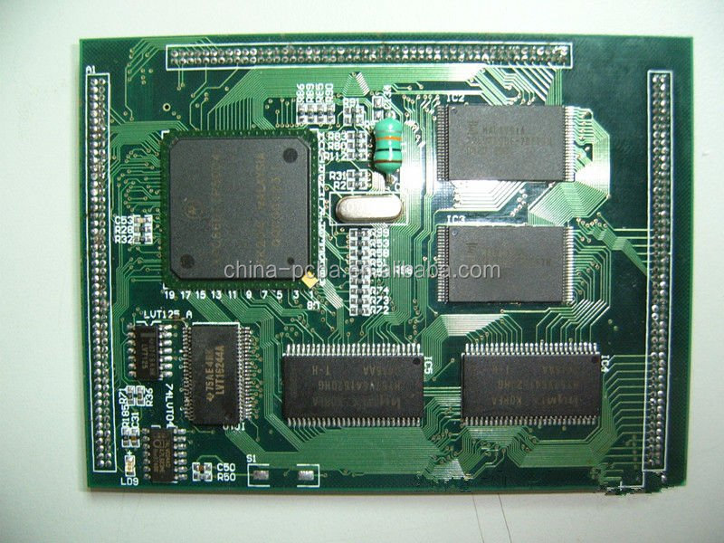 aspire 5536 motherboard competitive price rigid pcb & pcba manufacturing in shenzhen