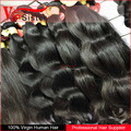 Vipsister Hair body wave hair weaving virgin hair wholesale wholesale hair products from china