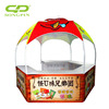 3M advertising tent easy set up canopy gazebo easy to assemble gazebos tent
