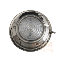 4-1/2 inch LED Dome Light led dome light use in boat