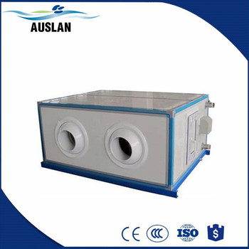 Industrial/auto air conditioner parts air handling unit/AHU