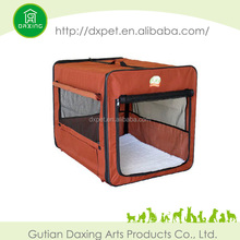 Lighweight Flexible Airline Approved Dog Crates/Galvanized Dog Crate