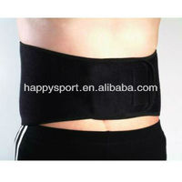 2013 hot selling Neoprene waist support