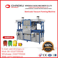 ABS vacuum forming vacuum price thermoforming machine