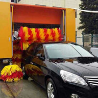 Car Washer High Quality automatic Vehicle Car Wash System