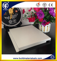 aluminum sheet metal ceiling