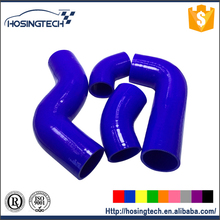 high performance best selling automotive parts flexible siliconeintercooler hose kit for New TT/A3/TFSI/TDI