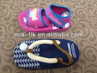 Promotional cheap changeable flip flops