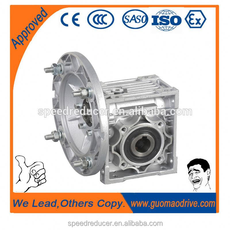 China factory high effiecient right angle 90 degree gearbox