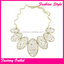 New 2014 Fashion Necklace Colorful Necklace bridal jewlery