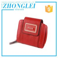 Luxury Quality Custom Color Business Ladies Fancy Hand Purse