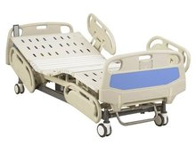Electric Five-function Medical Bed