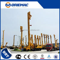 CHINESE PRODUCT XCMG Rotary Drilling Rig XRS1050 WITH BEST PRICE