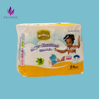 Mobee brand name Wholesale Baby Diapers