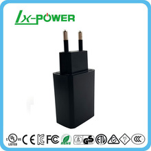 5v1a 5v2a usb travel power adapter for smart phone