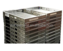 China Sheet metal box for electronic components