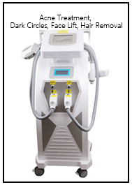 Hot Selling Tattoo Removal Machine Laser Hair Removal equipment