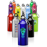 Eco-Friendly stainless steel bottle with PP cap,stainless steel water bottle with metal cap,aluminum sport water bottle