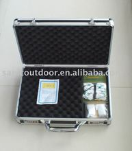 Pistol case/Aluminum case/Gun case/Hunting equipment/Shooting