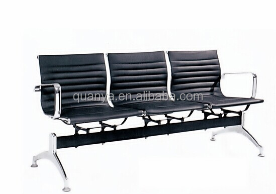 2016 Airport Chair Public Waiting Chair Bench Office Visitor Chair