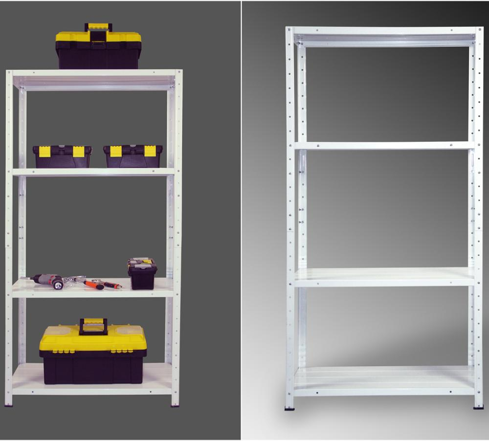 High quality Steel cabinet garage adjustable steel shelving storage rack <strong>shelves</strong>