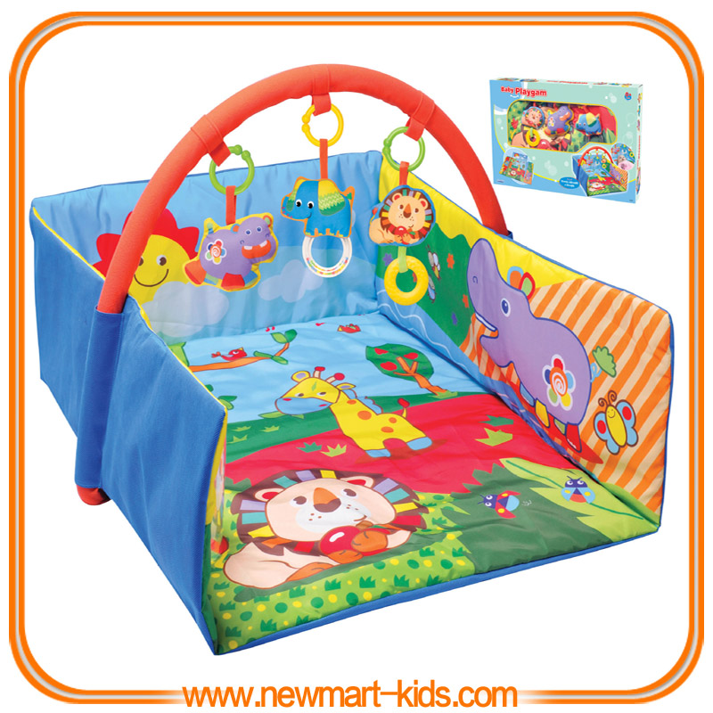 Baby playmats toys carpet, great non-slippery playmat, large size play mats