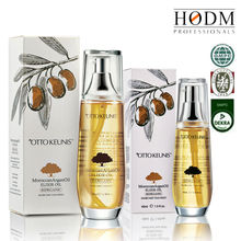 wholesale private label cosmetic argan oil for hair solution
