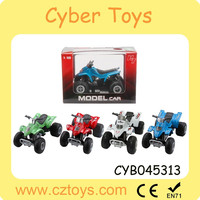 New 2015 Toy hot sale 1:18 beach motorcycle toy ,diecast motorcycle toy with music