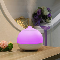Round shape designed USB aromatherapy diffuser/electric air freshener