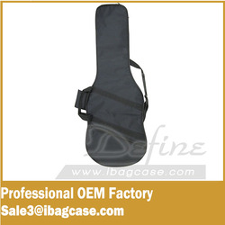 The Popular Best Selling in Amazon Padded Strap Guitar Bag