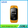 Smart Watch with GPS Monitoring for Children