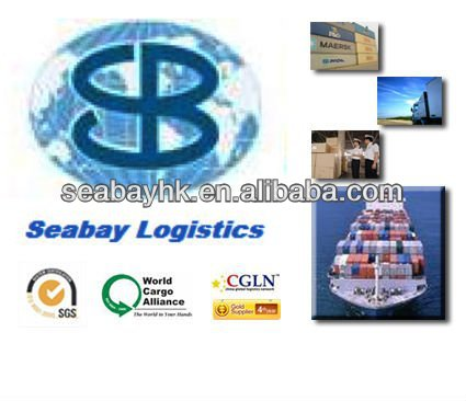sea freight/service/rate/forwarder/agent from Haikou, Tianjin, Dalian, Foshan to Sofia