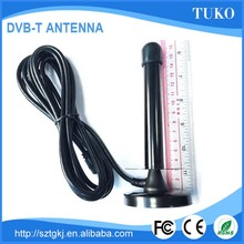 Factory price good quality TV 25dbi 174-230mhz/470-862mhz vhf/uhf car dvb-t antenna booster