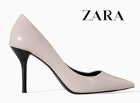 women Zaza shoes ladies high heel valentine shoes point toe sexy high heels