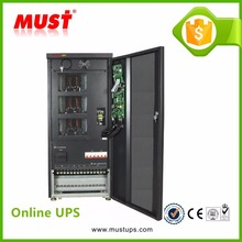 MUST 10KVA Online UPS Solar Energy Products Converter Voltages