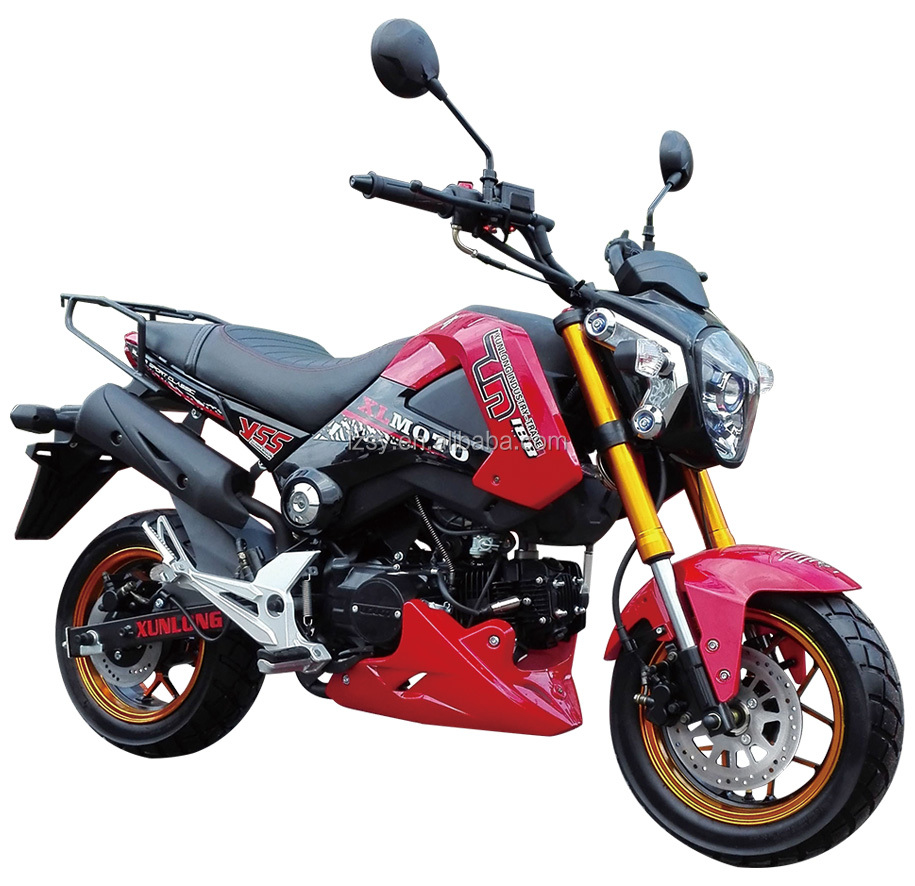 hot selling 110CC 150CC chopper Motorcycle street motorcycle for sale