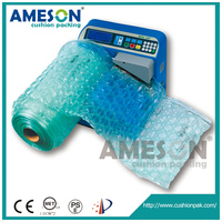 Experienced Factory Air Inflated Cushion Sealing Machine
