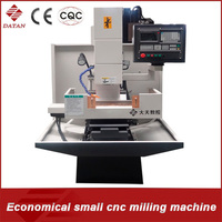 [ DATAN ] Top500 Suppliers cnc milling machine cheap