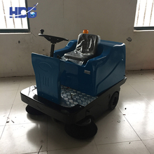 Hot Selling Warehouse Floor Cleaning Machine Electric Sweeper