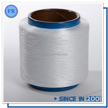 Free sample quality wholesale 20d & 30d spandex yarn for knitting