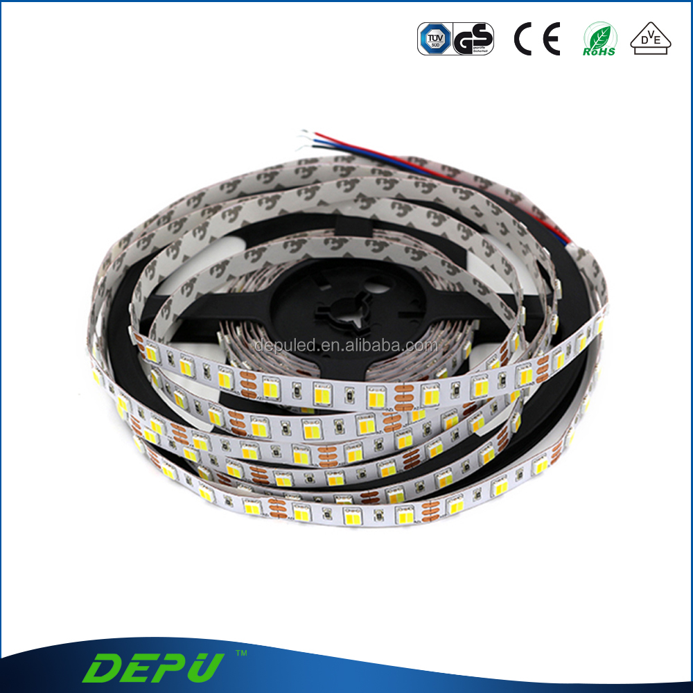 Zhongshan China factoryFlexible 12v IP65 LED Landscape Lamps 5050 rgb led strips