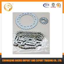 Top Quality and Best Price Chain Sprocket Kit 40Z-15Z 520H-106L for Motorcycle Parts