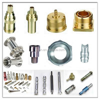High quality metal machining autoparts