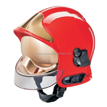 Factory price quality assurance plastic injection fire helmet mold maker